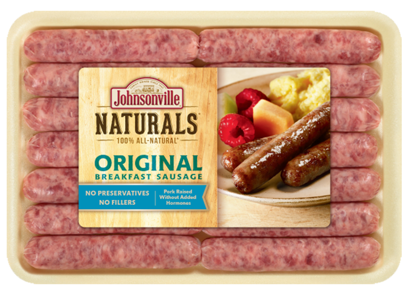 Product Image of Johnsonville Original Breakfast Sausage