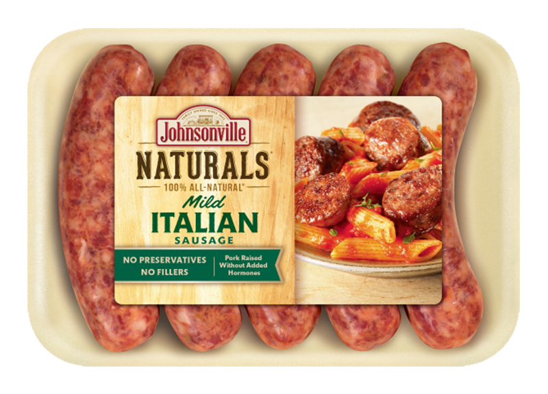 johnsonville ground italian sausage coupons