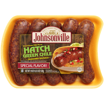 Product Image of Johnsonville Hatch Green Chile Links