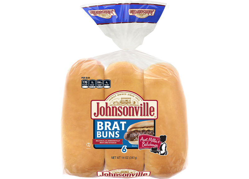 Product Image of Johnsonville Sausage Rolls